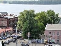Samara, avenue Volzhskiy, house 4 к.1. cafe / pub