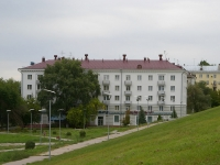 Самара, гостиница (отель) Волга, Волжский проспект, дом 29