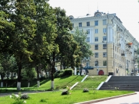 neighbour house: avenue. Volzhskiy, house 31. Apartment house