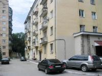 萨马拉市, Volzhskiy avenue, 房屋 33А. 公寓楼
