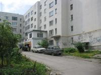 Самара, Волжский проспект, дом 39А. многоквартирный дом