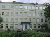 Samara, lyceum Самарский спортивный лицей, Volzhskiy avenue, house 49