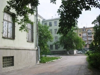萨马拉市, 国立重点高级中学 Самарский спортивный лицей, Volzhskiy avenue, 房屋 49