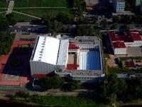 萨马拉市, 游泳池 ЦСК ВВС, Volzhskiy avenue, 房屋 10