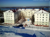 "Samara, hotel ""Волга"", Volzhskiy avenue, house 29"