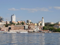 Samara, avenue Volzhskiy, house 4А. factory
