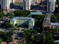 соседний дом: пр-кт. Волжский, дом 49. лицей Самарский спортивный лицей