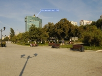 Samara, Volzhskiy avenue, house 50. office building