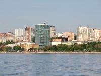 萨马拉市, Volzhskiy avenue, 房屋 50. 写字楼