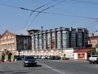 Samara, avenue Volzhskiy, house 4 к.2. factory