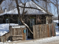 Samara, st Samarskaya, house 1. Private house