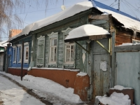 Samara, Samarskaya st, house 3. Private house