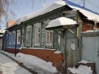 Samara, st Samarskaya, house 3. Private house