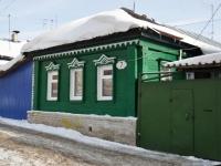 Samara, st Samarskaya, house 7. Private house