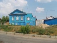 Samara, st Samarskaya, house 9. Private house