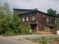 Samara, st Samarskaya, house 13. Apartment house