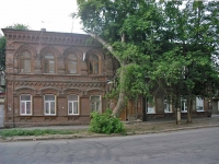 Samara, Samarskaya st, house 18. Apartment house