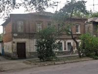 Samara, Samarskaya st, house 20. Apartment house