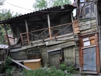 萨马拉市, Samarskaya st, 房屋 24. 公寓楼