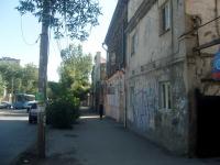 Самара, улица Самарская, дом 102А. многоквартирный дом