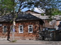 Samara, Samarskaya st, house 129. Private house