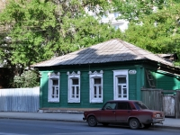 Samara, Samarskaya st, house 153. Private house