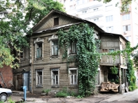 Samara, Samarskaya st, house 155. Apartment house