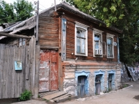 neighbour house: st. Samarskaya, house 198. Private house