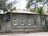 Samara, Samarskaya st, house 223. Private house