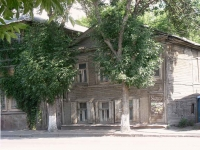 neighbour house: st. Samarskaya, house 239. Apartment house