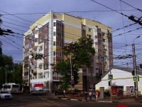 Samara, Samarskaya st, house 103. Apartment house