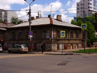 neighbour house: st. Samarskaya, house 219. Apartment house