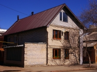 neighbour house: st. Samarskaya, house 186. Private house