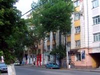 Самара, улица Самарская, дом 199. многоквартирный дом