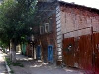 Самара, улица Самарская, дом 220. индивидуальный дом