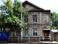 萨马拉市, Samarskaya st, 房屋 221. 公寓楼
