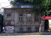 Samara, Samarskaya st, house 227. Private house