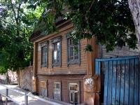 Samara, Samarskaya st, house 228. Private house
