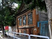 Самара, улица Самарская, дом 228. индивидуальный дом