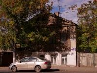 Самара, улица Самарская, дом 244. индивидуальный дом