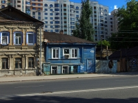 neighbour house: st. Samarskaya, house 261. Private house