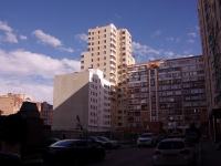 Samara, Samarskaya st, house 267. Apartment house