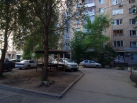 Samara, Samarskaya st, house 268. Apartment house