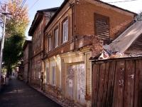 Samara, Samarskaya st, house 129. Private house