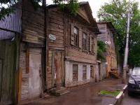 Самара, улица Самарская, дом 243. многоквартирный дом