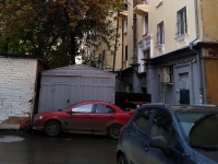 Samara, Samarskaya st, house 148. Apartment house