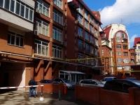 Samara, Samarskaya st, house 171. Apartment house