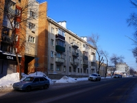 neighbour house: st. Samarskaya, house 32. Apartment house