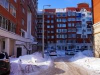 Samara, Samarskaya st, house 33. Apartment house