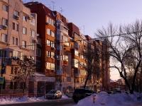 Самара, улица Самарская, дом 33. многоквартирный дом
